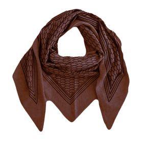 Gauge & Ply Tørklæde