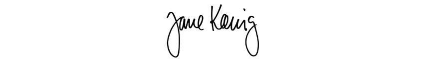 Jane Kønig Smykker